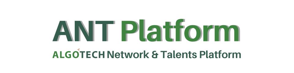 ANT Platform